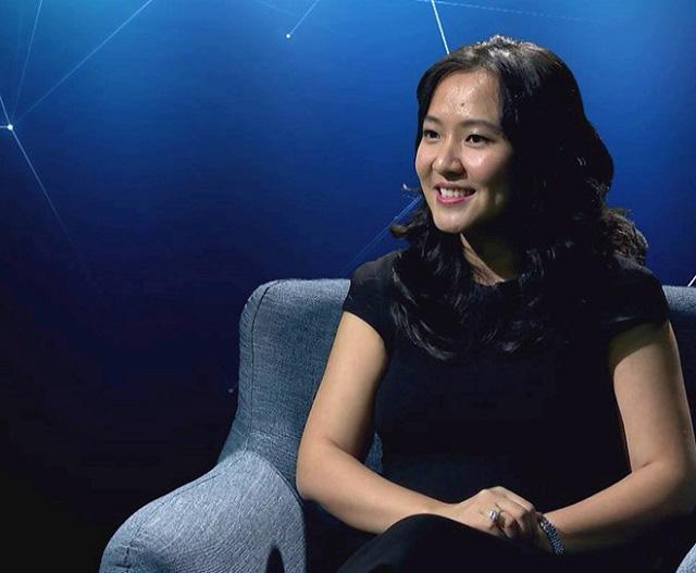 Lê Diệp Kiều Trang chia sẻ sự khác biệt khi làm CEO startup và CEO một công ty lớn - Ảnh 1.