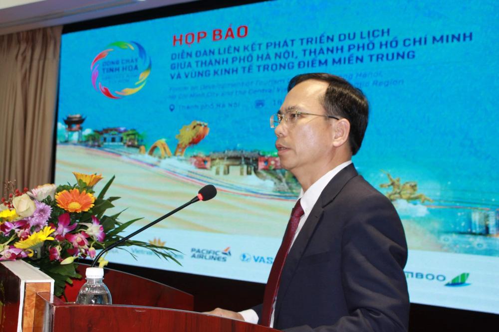 7 tỉnh, thành tham gia Liên kết phát triển du lịch với nhiều gói sản phẩm du lịch mới  - Ảnh 2.
