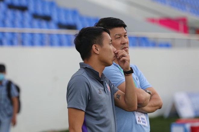 Cầu thủ thứ 19 rời Sài Gòn FC là ai? - Ảnh 2.