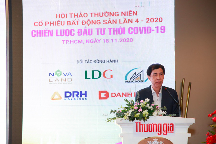 TS. Võ Trí Thành: 'Việt Nam có đủ mọi yếu tố để trở thành thỏi nam châm hấp dẫn' - Ảnh 1.