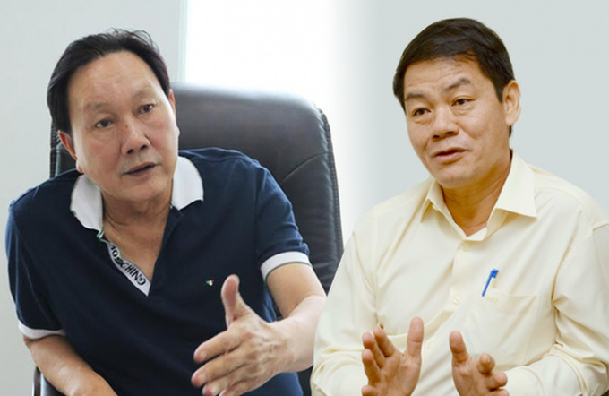 Thaco của tỷ phú Trần Bá Dương muốn sang tay hơn 56 triệu cổ phiếu HVG