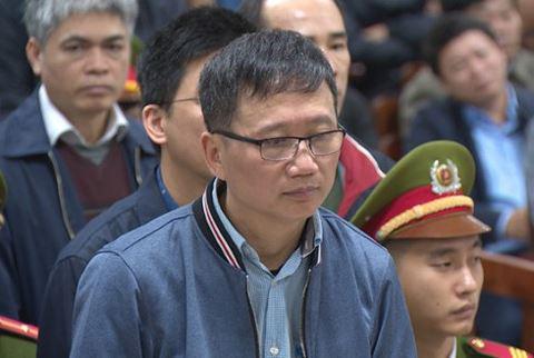 Vũ Đức Thuận có vai trò thế nào ở vụ Trịnh Xuân Thanh mua đất Tam Đảo? - Ảnh 1.