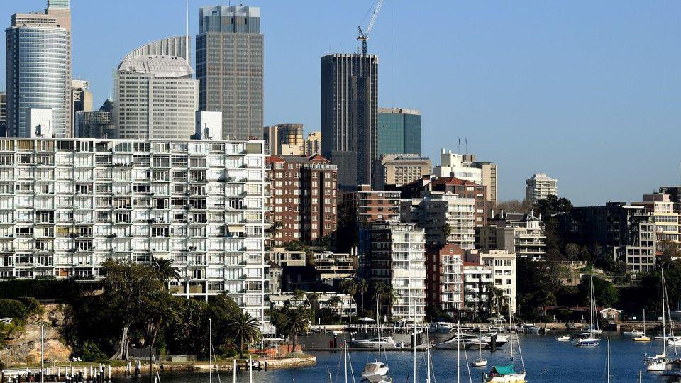Căng thẳng Trung - Úc: NĐT Trung Quốc rút hồ sơ dự thầu dự án BĐS triệu đô ở Úc - Ảnh 1.