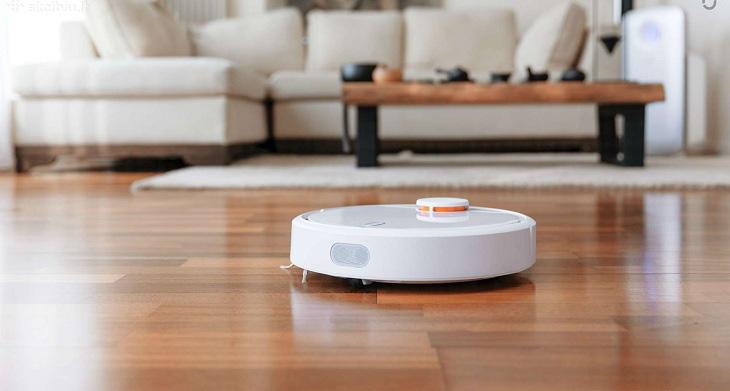 Chọn mua robot hút bụi phù hợp với không gian nhà ở - Ảnh 3.