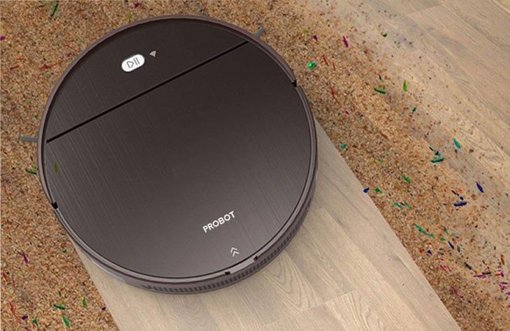 Chọn mua robot hút bụi phù hợp với không gian nhà ở - Ảnh 1.