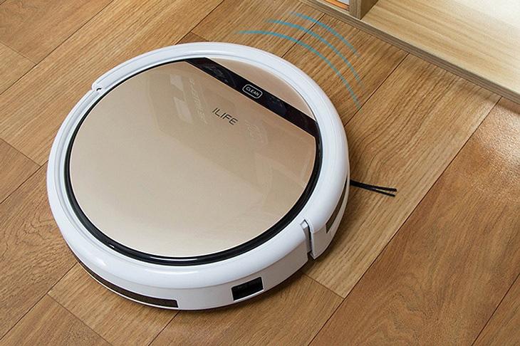 Chọn mua robot hút bụi phù hợp với không gian nhà ở - Ảnh 5.