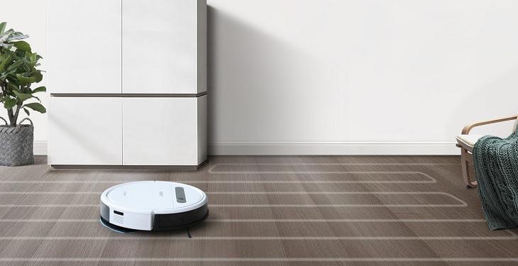Chọn mua robot hút bụi phù hợp với không gian nhà ở - Ảnh 6.