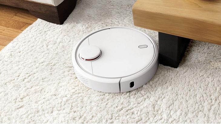 Chọn mua robot hút bụi phù hợp với không gian nhà ở - Ảnh 7.