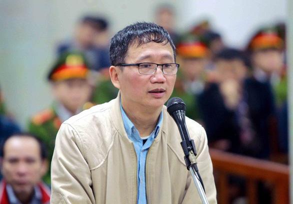 Trịnh Xuân Thanh dùng tiền PVC Kinh Bắc mua 3.400 m2 đất Tam Đảo cho bố đẻ đứng tên - Ảnh 1.