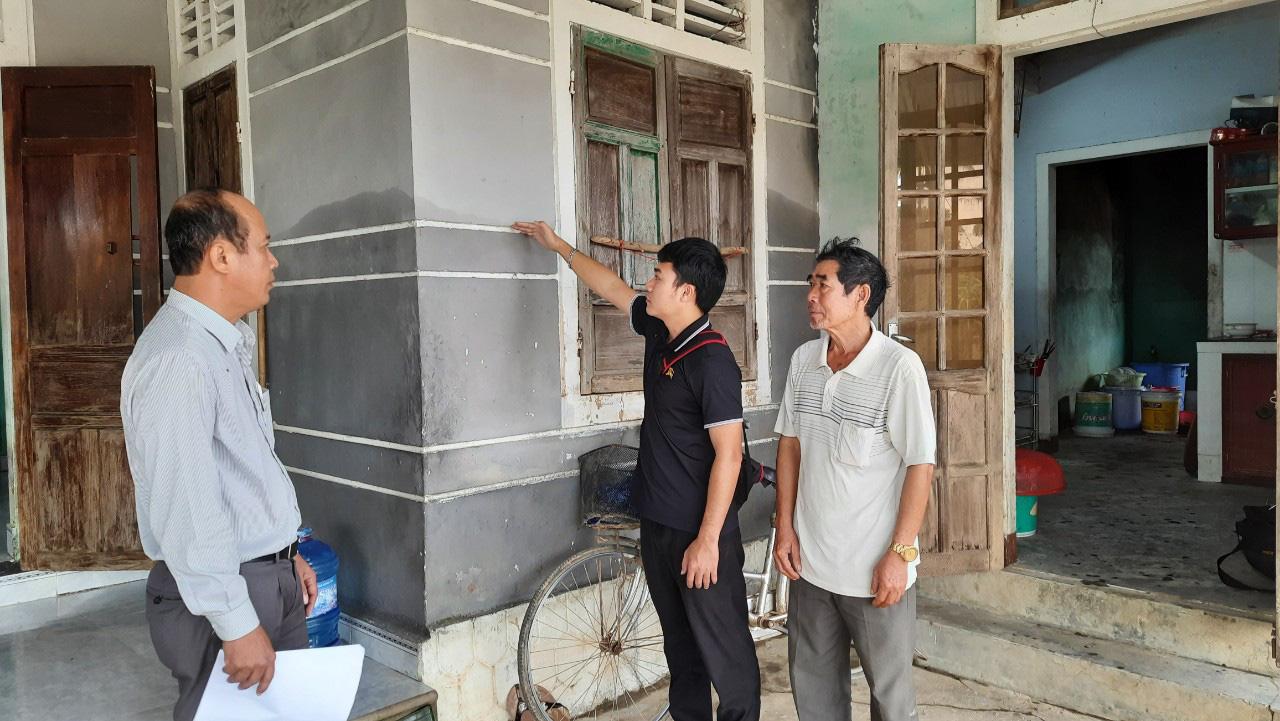 Thuỷ Tiên ngừng trao hỗ trợ tại Hải Lăng (Quảng Trị): Những gì PV Dân Việt nghe, nhìn thấy - Ảnh 6.