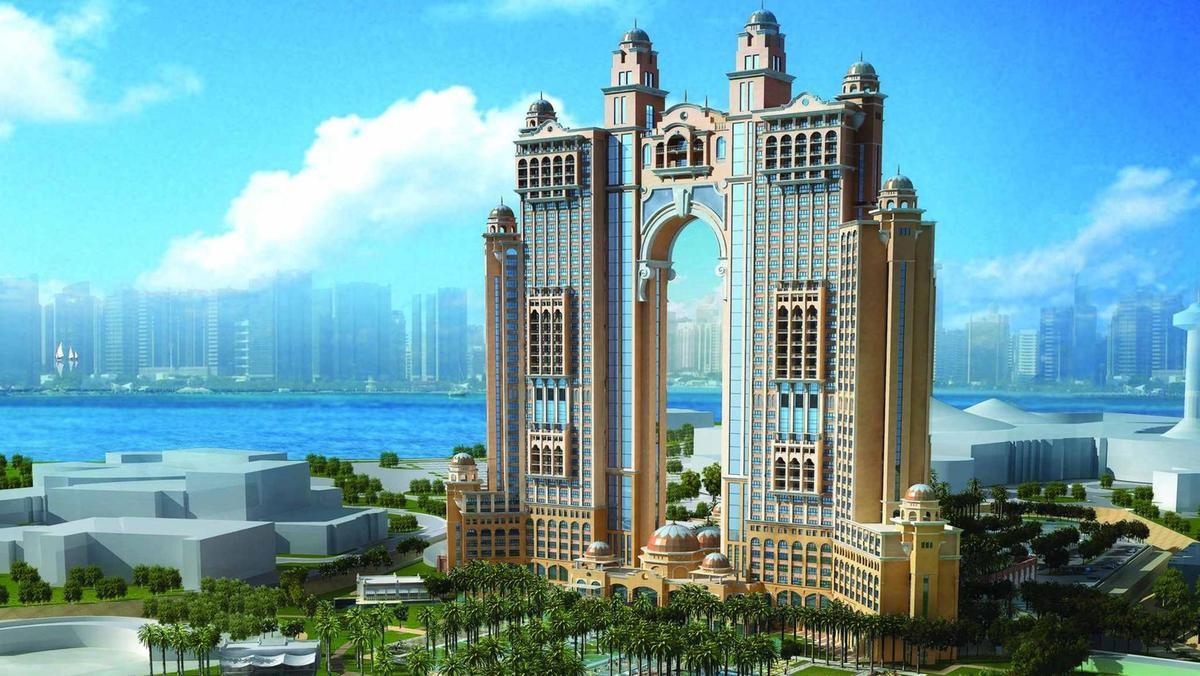 """Việt Nam sẽ có dự án lọt Top """"Các tòa tháp xanh cao nhất thế giới"""" - Ảnh 4."""