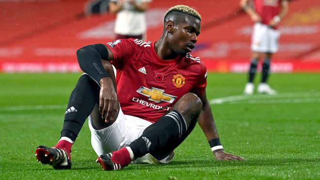 Paul Pogba thừa nhận sai lầm ngu ngốc dẫn đến thất bại của M.U - Ảnh 2.