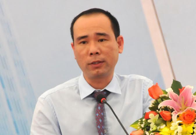 Vũ Đức Thuận có vai trò thế nào ở vụ Trịnh Xuân Thanh mua đất Tam Đảo? - Ảnh 2.
