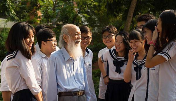 Lịch sử ngày Nhà giáo Việt Nam 20/11 - Ảnh 2.