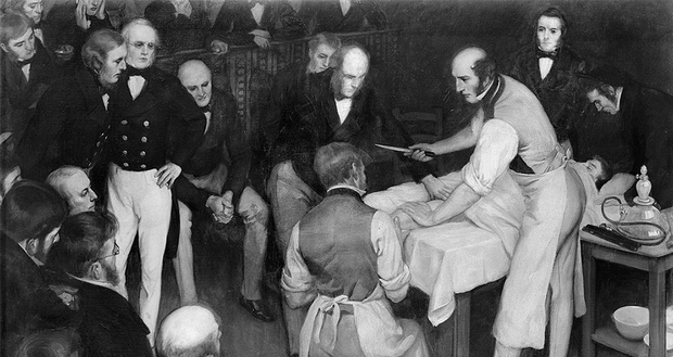Bác sĩ phẫu thuật tai tiếng nhất thế kỷ 19: Mổ 1 nhưng chết 3, xẻo nhầm cả tinh hoàn bệnh nhân - Ảnh 2.