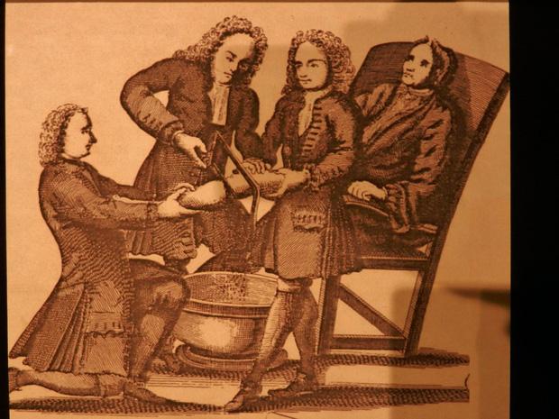 Bác sĩ phẫu thuật tai tiếng nhất thế kỷ 19: Mổ 1 nhưng chết 3, xẻo nhầm cả tinh hoàn bệnh nhân - Ảnh 3.