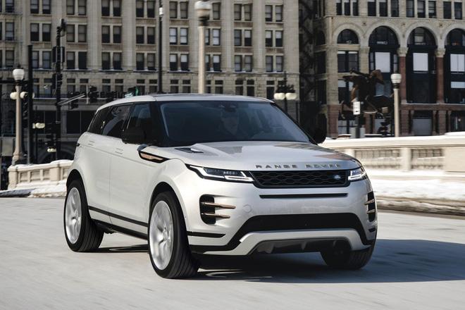 Range Rover Evoque 2021 duoc nang cap nhung gi anh 18