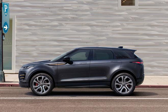 Range Rover Evoque 2021 duoc nang cap nhung gi anh 16