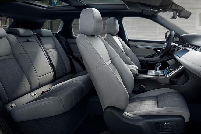 Range Rover Evoque 2021 duoc nang cap nhung gi anh 13