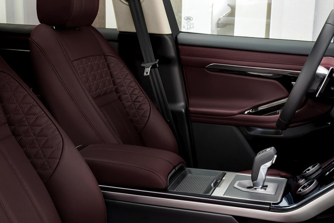 Range Rover Evoque 2021 duoc nang cap nhung gi anh 14