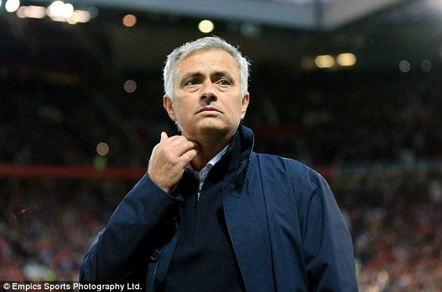 Mourinho tự đặt biệt danh mới.