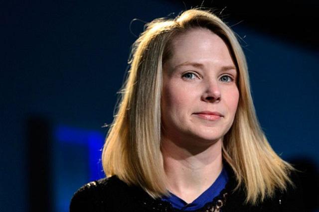 Cựu CEO Yahoo Marissa Mayer tiết lộ về startup bí mật của mình - Ảnh 1.