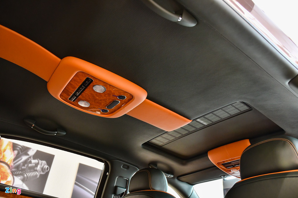 Bentley Flying Spur V8 S anh 18
