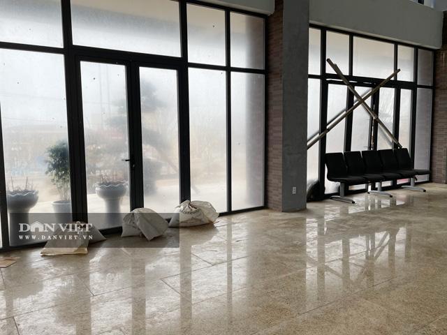 Quảng Ngãi: Sở Xây dựng phản ứng vì bị huyện đá trách nhiệm vụ trụ sở 80 tỷ  - Ảnh 2.