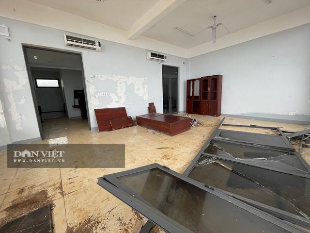 Quảng Ngãi: Sở Xây dựng phản ứng vì bị huyện đá trách nhiệm vụ trụ sở 80 tỷ  - Ảnh 3.