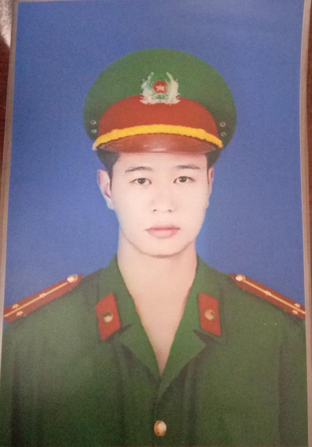 Vụ thượng úy công an Hà Nam bị đánh tử vong: Bắt giam 4 nghi phạm - Ảnh 1.