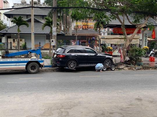 Kết luận vụ nữ tiếp viên Vietnam Airline bị xe sang tông gần sân bay Tân Sơn Nhất - Ảnh 1.