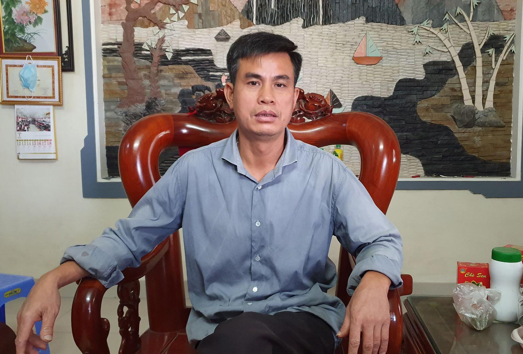 Hà Nội: Xác minh việc Bí thư xã bị người dân tố cáo xin tiền - Ảnh 1.