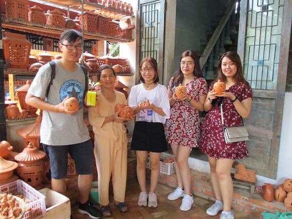 Hội An - Quảng Nam: Nhiều hoạt động văn hóa, giải trí hấp dẫn sẳn sàng chào đón du khách - Ảnh 1.