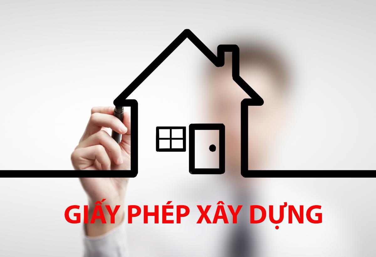 Thủ tục đề nghị cấp giấy phép xây dựng với nhà ở riêng lẻ mới nhất - Ảnh 1.