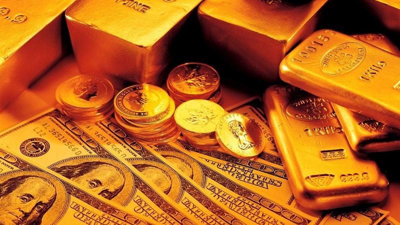 Giá vàng hôm nay 21/11: Fed bị từ chối gia hạn chương trình vay khẩn cấp, vàng lao dốc - Ảnh 1.