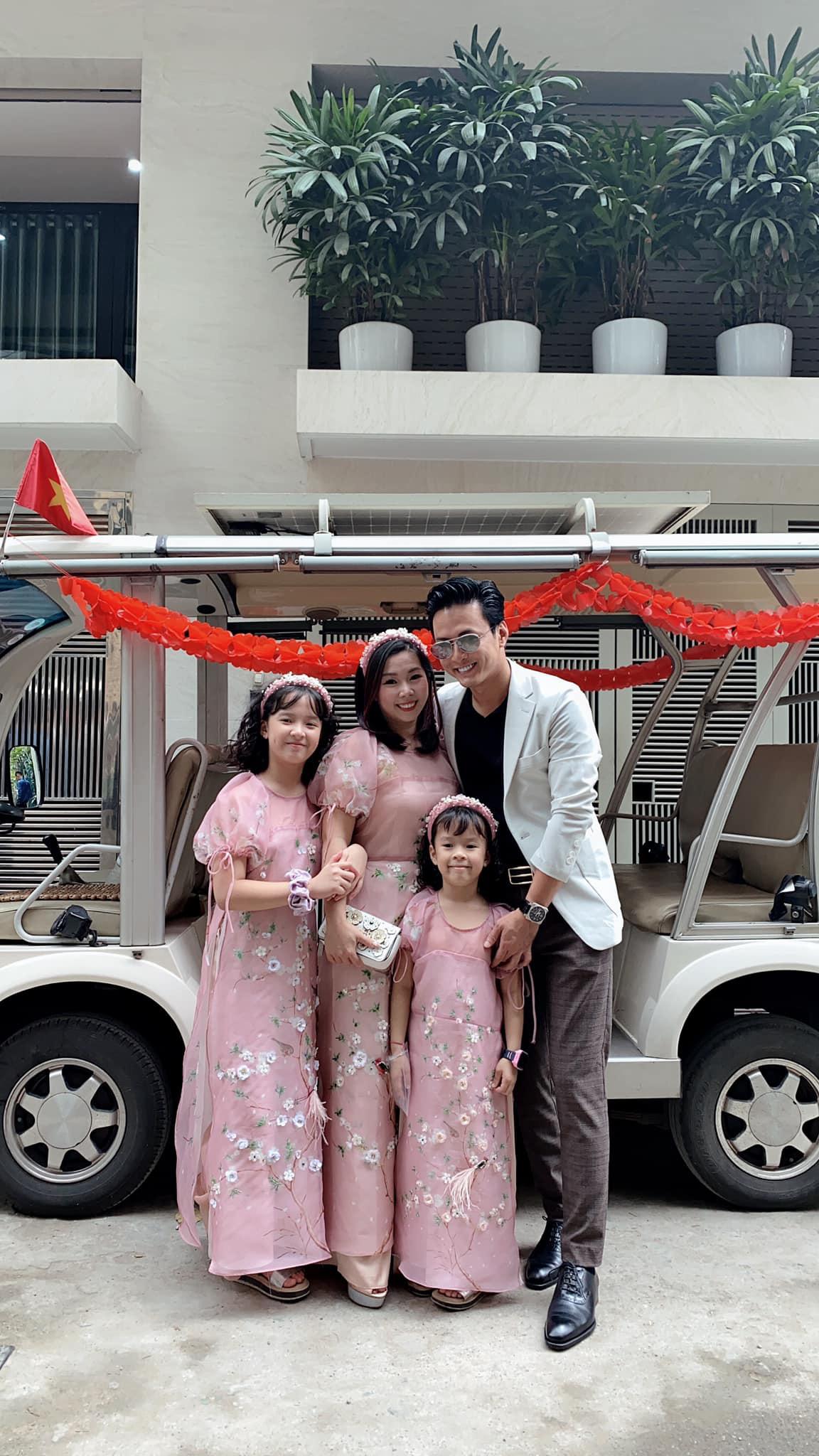 Kỳ Duyên hoài niệm về khoảnh khắc đăng quang Hoa hậu Việt Nam 2014, Trần Tiểu Vy bồi hồi xúc động - Ảnh 5.
