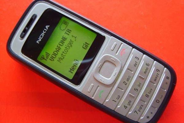 """Những điện thoại Nokia """"huyền thoại"""": Từ 1110i đến 7610 - Ảnh 3."""