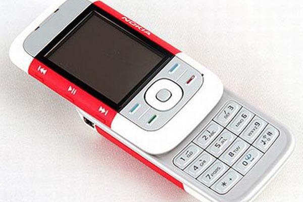 """Những điện thoại Nokia """"huyền thoại"""": Từ 1110i đến 7610 - Ảnh 4."""