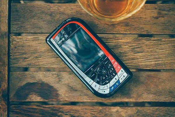 """Những điện thoại Nokia """"huyền thoại"""": Từ 1110i đến 7610 - Ảnh 6."""