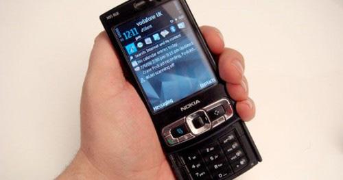 """Những điện thoại Nokia """"huyền thoại"""": Từ 1110i đến 7610 - Ảnh 7."""