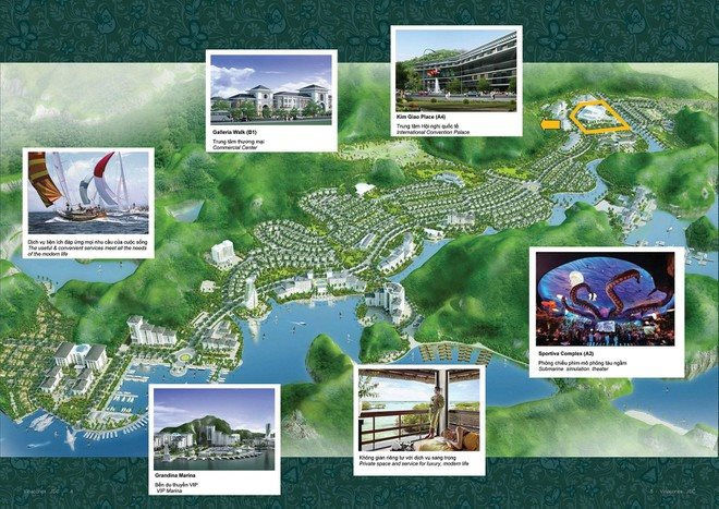 Hải Phòng: Khởi động Dự án 1 tỷ USD Khu đô thị du lịch Cát Bà Amatina  - Ảnh 3.