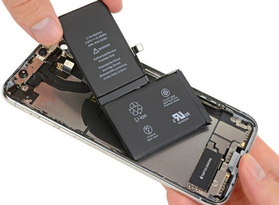 Mách nhỏ cách dùng pin iPhone bền không tưởng - Ảnh 1.