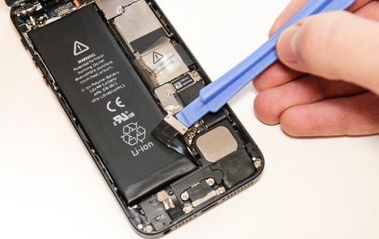 Mách nhỏ cách dùng pin iPhone bền không tưởng - Ảnh 5.