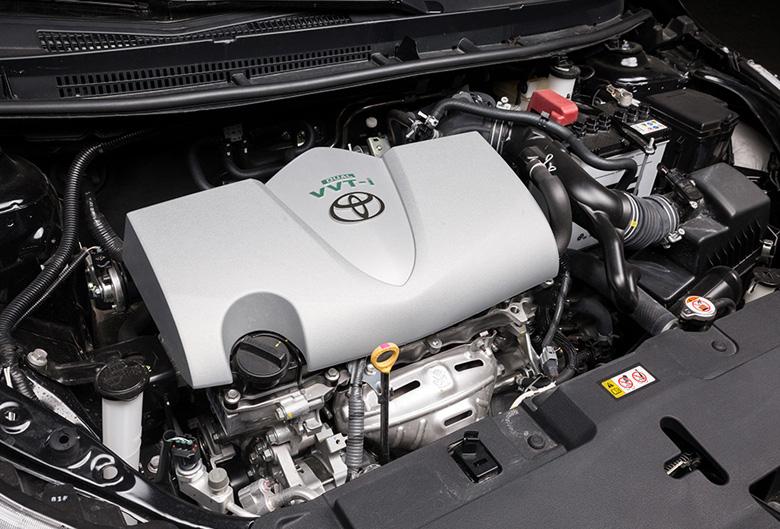 Toyota Vios 2021 công bố giá bán, trên đường về thị trường Việt - Ảnh 5.