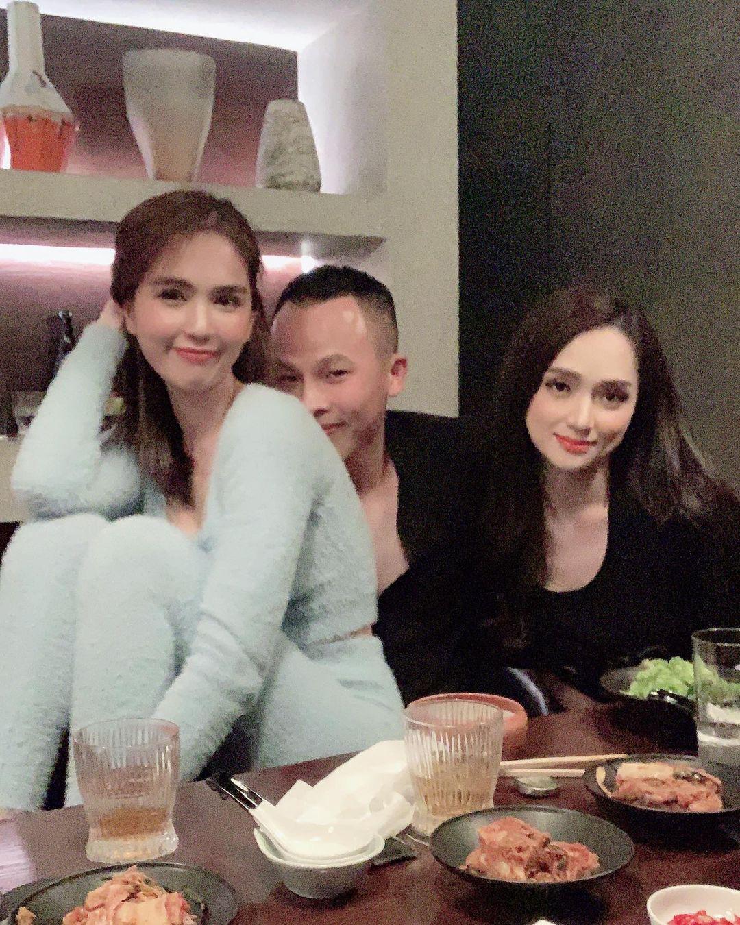 Kỳ Duyên hoài niệm về khoảnh khắc đăng quang Hoa hậu Việt Nam 2014, Trần Tiểu Vy bồi hồi xúc động - Ảnh 10.
