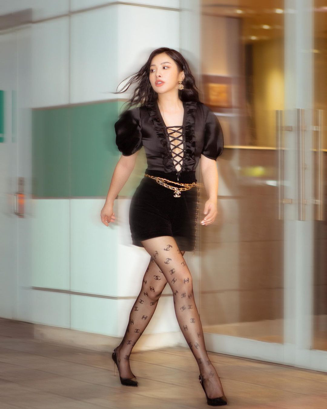 Kỳ Duyên hoài niệm về khoảnh khắc đăng quang Hoa hậu Việt Nam 2014, Trần Tiểu Vy bồi hồi xúc động - Ảnh 11.