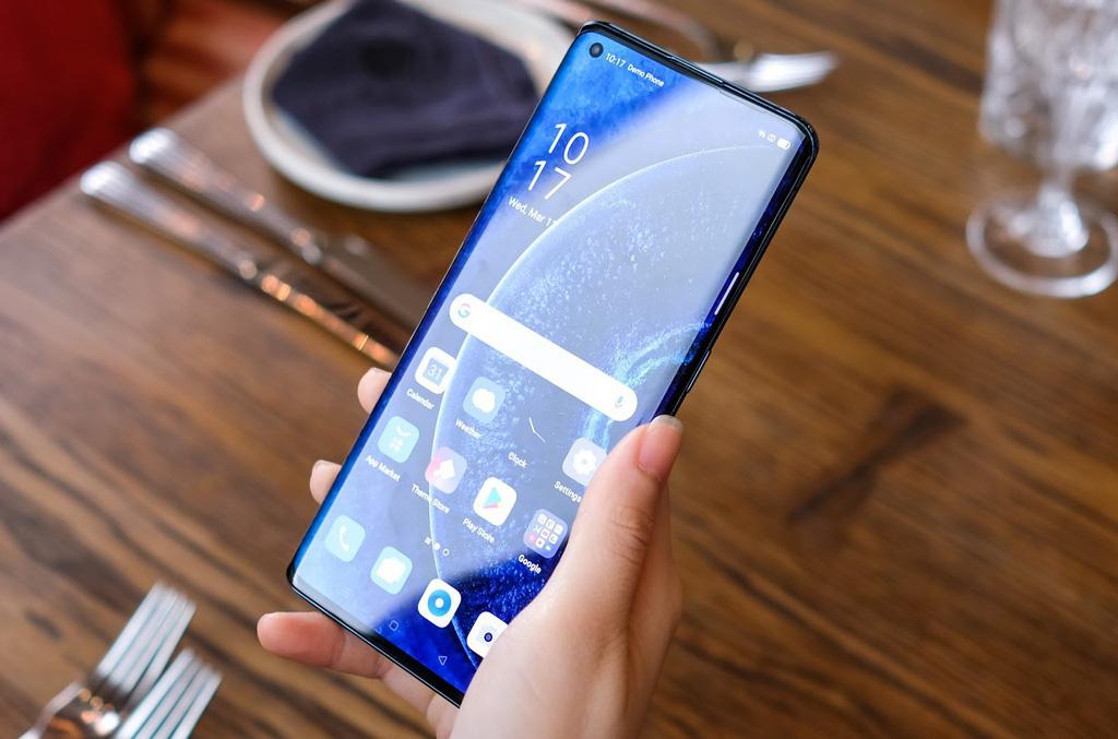 Những mẫu smartphone 2020 được giảm giá mạnh tại Việt Nam - Ảnh 4.