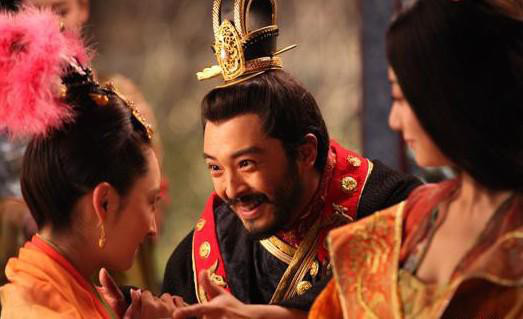 """Hoàng đế Trung Quốc mê """"cướp"""" vợ quan lại, vội vã nhường ngôi để hoan lạc - Ảnh 2."""