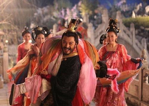 """Hoàng đế Trung Quốc mê """"cướp"""" vợ quan lại, vội vã nhường ngôi để hoan lạc - Ảnh 3."""