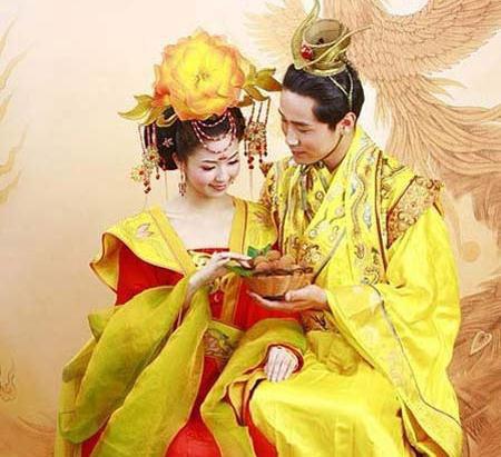 """Hoàng đế Trung Quốc mê """"cướp"""" vợ quan lại, vội vã nhường ngôi để hoan lạc - Ảnh 5."""